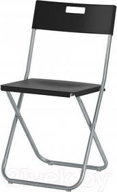 Складные стулья