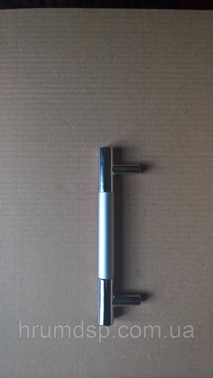 Ручка мебельная рейлинг