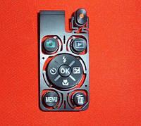 Кнопки Nikon Coolpix L610 (корпус, панель кнопок) для фотоаппарата