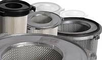 Фильтрующие картриджи для использования в пылеулавливающем оборудовании