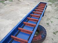 Транспортер скребковый ТС-40