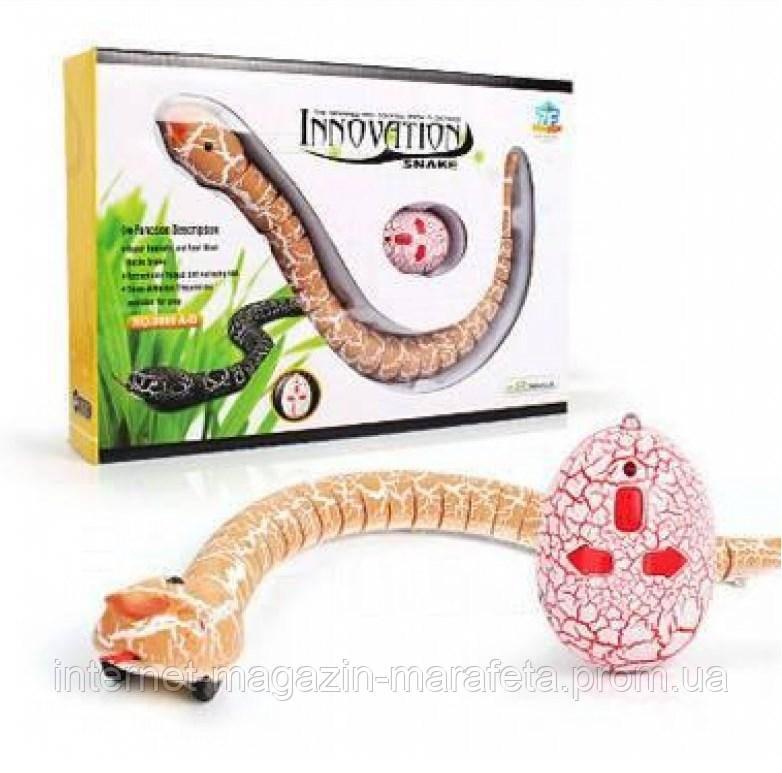Змея на радиоуправлении 🐍Rattle snake🐍