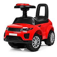Толокар Range Rover (Bambi - HZ613W-3) Красный