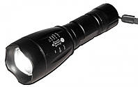 Акумуляторний ліхтарик POLICE 1891-Т6 (2_005801)