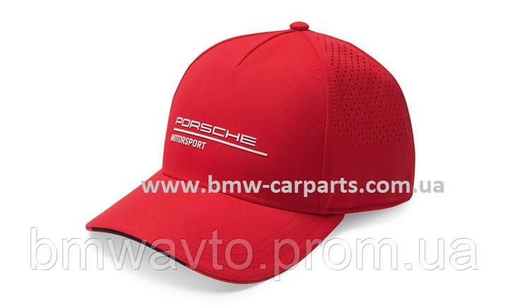 Бейсболка Porsche Motorsport Baseball Cap 2019