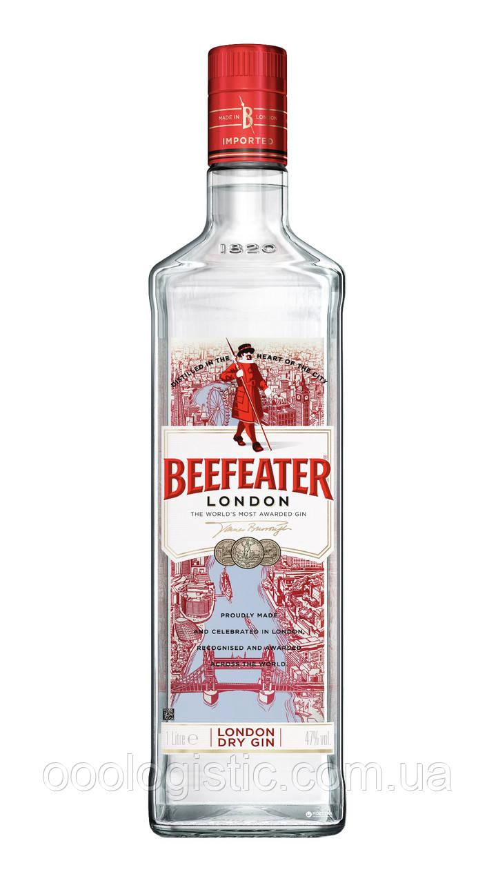 Джин Beefeater 1л.47% duty free