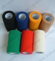 Фиксирующая лента (бинт) для повязок