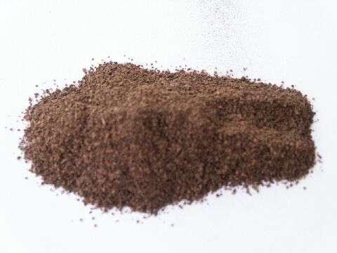 Пылевидное торфяное топливо (сушенка торфяная)