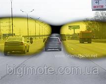 Комплект очки водительские,день - ночь, 2в1, антибликовые очки для водителей, фото 3