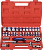 Набор инструментов 32 в 1 предметов в кейсе (2_007267)