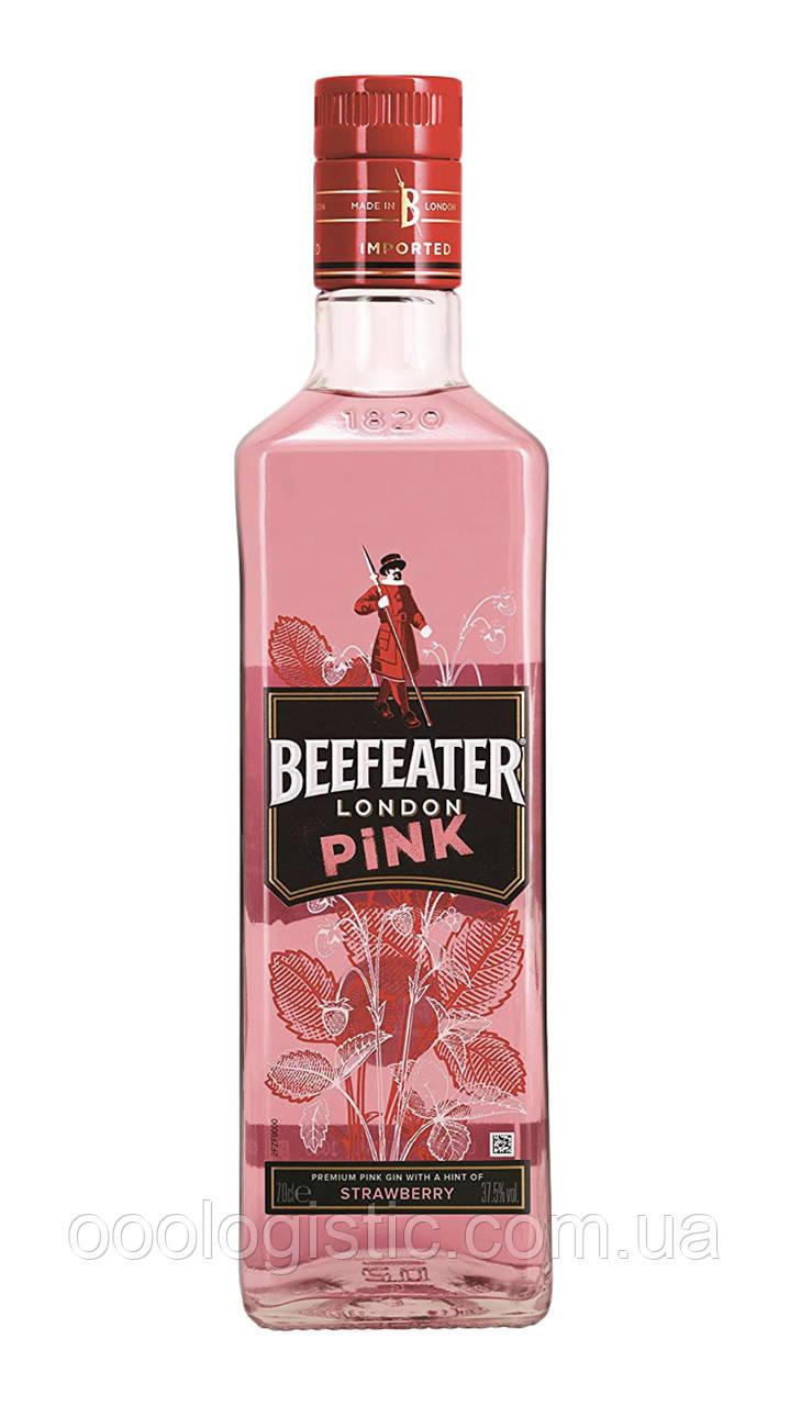 Джин Beefeater Pink 1л.37,5% duty free