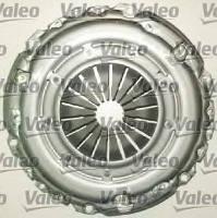К-кт сцепления 228mm Citroen/Peugeot 2.0Hdi 00-02 Sierra S96011