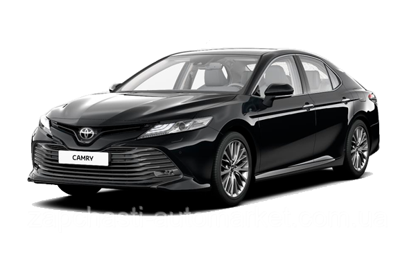 Тойота Камри Toyota Camry 2017- (XV70) USA / EUR