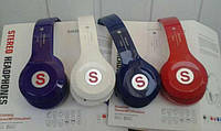 Bluetooth наушники S460S (2_003804)
