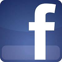 Мы на facebook!!!