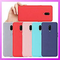 Xiaomi Mi A2 Lite захисний чохол Soft Touch