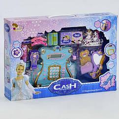 Детский игрушечный кассовый аппарат (35566)
