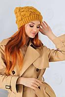 Очень теплая шапка на суровую зиму