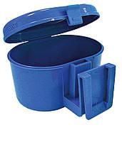 Коробка Salmo пластик.для наживки (1500-68)