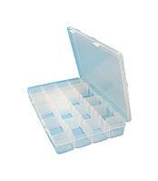 Коробка Salmo пластик. (1500-86)