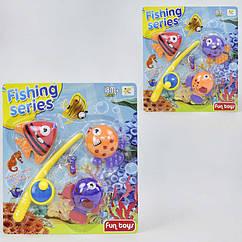 Детская игра рыбалка магнитная (3396 АВ)
