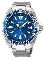Часы Seiko Prospex Samurai SRPD23K1 Automatic Diver's 4R35 Save The Ocean, фото 1