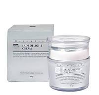 Dermaheal Skin Delight Cream Меланорегулирующий крем для осветления и омоложения кожи, 40 мл