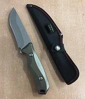 Мисливський ніж з чохлом 21,5 см Columbia ДО-610 / АК-20 (2_007467), фото 1