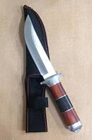 Нож с фиксированным клинком Н-80 \ 26 см (2_007471)