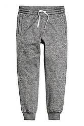 Спортивные брюки                         H&M                         xl                         Серые                         (0118458005)