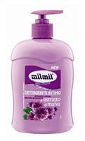 Мыло жидкое для интимной гигиены с экстрактом мальвы 500 мл