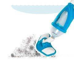 Набір для чищення басейну Intex 28003, пилосос для очищення дна (від 3 028 л/год)