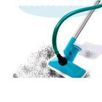 Набор аксессуаров для чистки поверхности бассейна от садового шланга Intex 28002