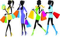 Интернет магазин модной женской одежды GNV