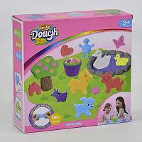 Детский набор для лепки (KD 2003)