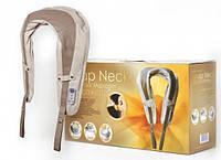 Массажер для спины и шеи Wrap Neck & Shoulder Massager, фото 1