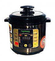 Скороварка мультиварка Rainberg RB-100D 42 программы 6 литров 2000 Вт (2_007651)