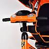 Новинка! трехколесный детский велосипед Azimut Trike Lamborghini AIR L2
