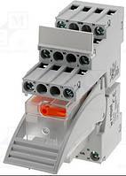 Интерфейсное реле PIR2 12 ампер 2 CO 230 VAC