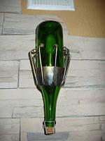 Подставка для вина настенная - 228.