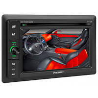 DVD/USB/SD автомагнитола Prology DVS-260 c ТВ-тюнером