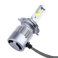 LED світлодіодні лампи для фар автомобіля c6 h4 (2_007605)