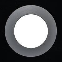 Світлодіодна LED панель DL R 6W