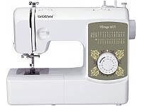 Швейна машинка Brother Vitrage M75, фото 1