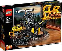LEGO Technic Гусеничний навантажувач (42094)
