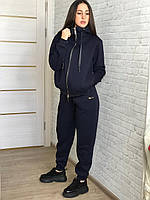 Спортивный костюм женский теплый (зима)