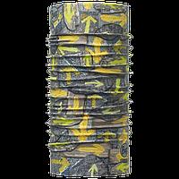 Шарф многофункциональный Buff - Camino High UV, Stones Multi (BU 111533.555.10.00)
