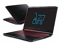 Acer Nitro 5 i5-8300H/8GB/512 GTX1650 IPS 120Hz AN517-51 || NH.Q5CEP.03B, фото 1