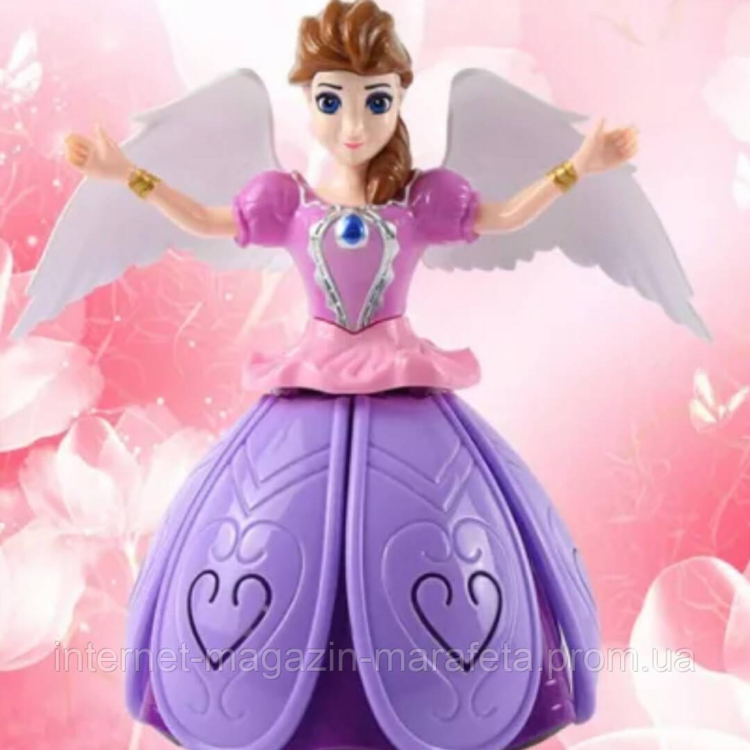 Танцующая принцесса Dance Princess