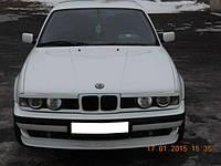 Реснички для BMW 5 Series E34 с 1988-1996